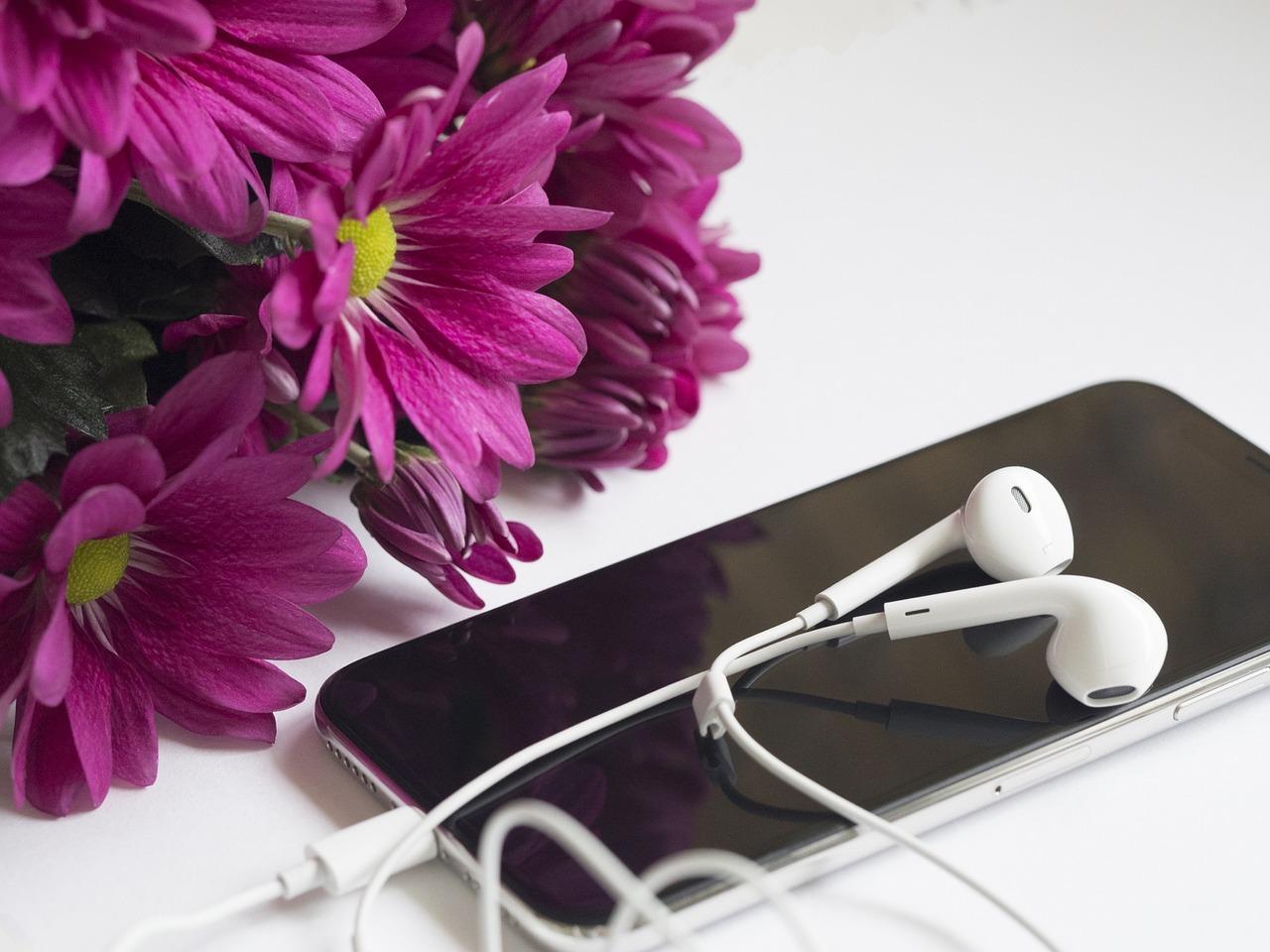 Słuchawki do telefonu Huawei