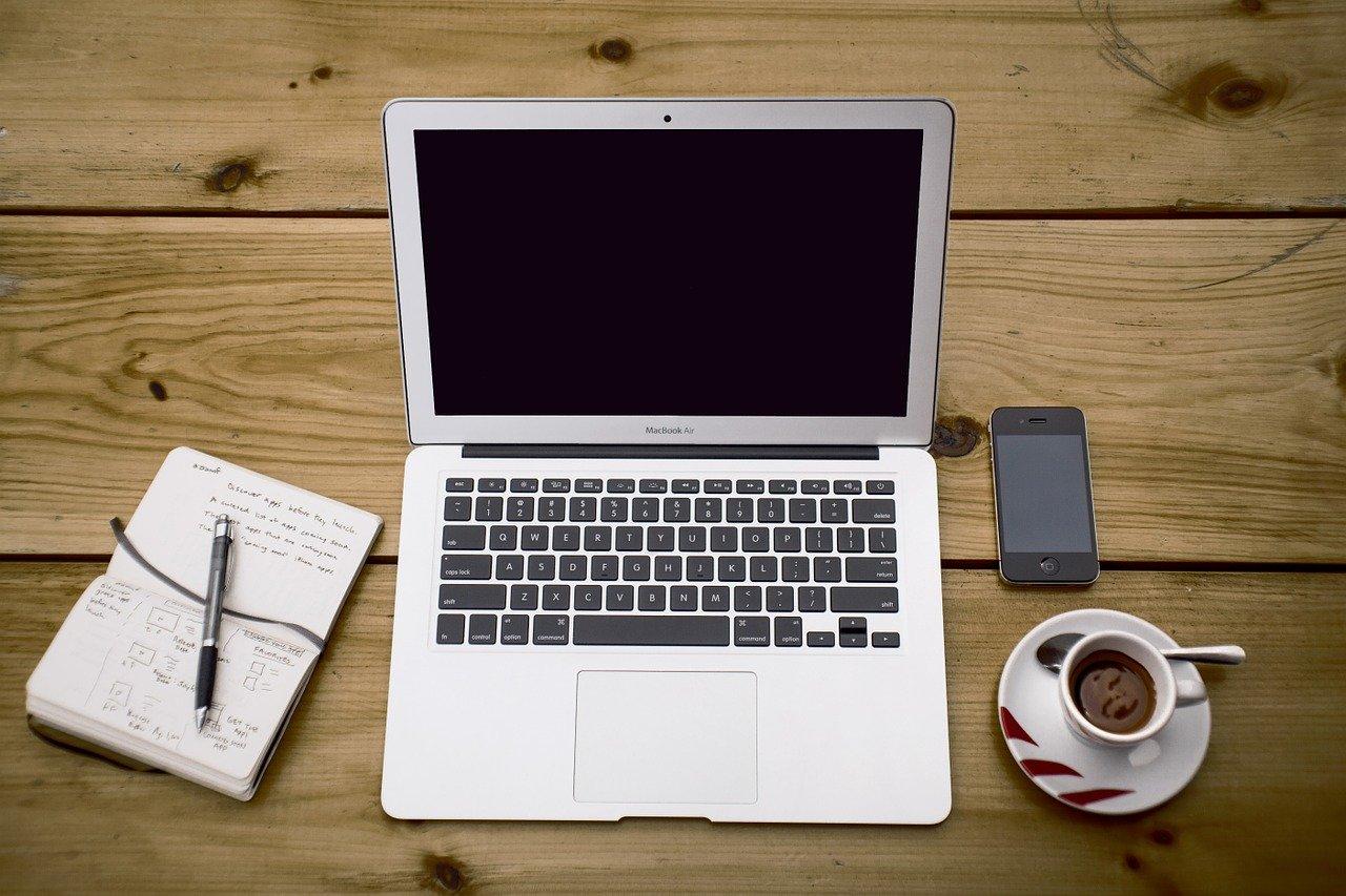 Promocja firmowego bloga