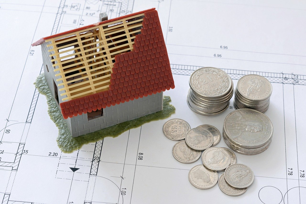 Kredyt budowlano-hipoteczny