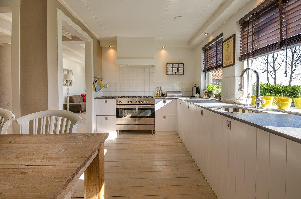 Stylizacja kuchni